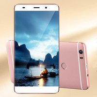 Wholesale Nosson S6 Max cellphone Android SmartPhone MTK6753 Octa Core GHz inch In Cell HD G LTE Mobile Phone G RAM G ROM