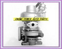 Wholesale TURBO RHF5 X300 VR15 VR12A VA430036 OK551 C Turbocharger For KIA Carnival I J3 CR L TCI CRDI HP HP