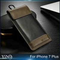 belt loop case - For iPhone CaseMe Leather Case Cover Sport Pouch Belt Hook Loop Holster Waist Outdoor Phone Bags For Universal Phone