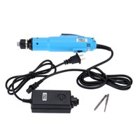 Wholesale UPT D Variable frequency Electric Screwdriver AC V with Driver Bits Repair Tool