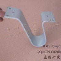 accessories bar stools - Metal furniture foot stool foot display TV cabinet foot bar foot sofa foot hardware accessories