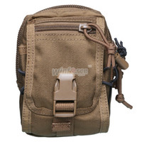 Wholesale WINFORCE TACTICAL GEAR WW M2 Waist Pack MOLLE CORDURA QUALITY GUARANTEED OUTDOOR WAIST PACK