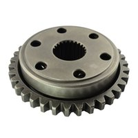 Wholesale Motorcycle Engine Parts One Way Starter Clutch Gear Assy For Honda TRX450 TRX
