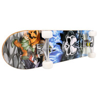 Wholesale Maple Wood Deck Complete Skateboard Stained quot Skateboards