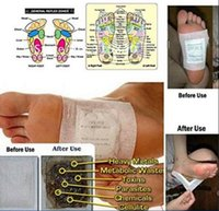 beijing patch - 2016 hot new produtwholesale china beijing foot patch detox care sticker traditional Chinese medicine bag