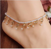 act trade - Europe and the United States foreign trade act the role ofing is tasted Sweet summer hot vintage pearl beads Crystal elastic ankles