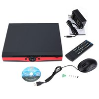 Wholesale car dvd CH P H CCTV DVR AVR Video Recorder Standalone H HDMI Andriod iOS Connnection
