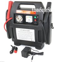 air booster compressor - 17Ah Air Compressor Light V sealed lead acid rechargeable in AUTO BATTERY BOOSTER JUMP STARTER