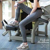 Wholesale Fitness Yoga Pants Women High Waist Black New Fashion lulu Sportwear Tight Yoga Pant Leggings for Women
