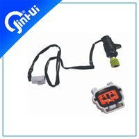 Wholesale 12 months quality guarantee speed sensor for MAZDA FIGHTER T