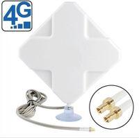 antenna for modem - 4G antenna dBi TS9 For Huawei E5776 E589 E8278 E392 ZTE MF61 MF62 aircard s s760s G LTE FDD TDD ROUTER MODEM