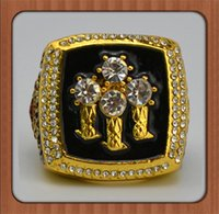 basketball ring size - Basketball Bulls Replica Championship Ring For Fans Size Gold Plated Man Ring