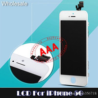 "Cheap For iPhone 5 5g iphone 5s 5c 5g lcd display touch screen Best LCD Screen Panels > 3"" for apple iphone 4 5 6 6s lcd digitizer"