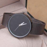 Unisex Relojes de pulsera Relojes de diseñador especial para hombre las mejores relojes de cuarzo reloj de moda relojes de moda
