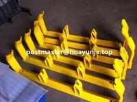 belt conveyor manufacturers - conveyor bracket for support conveyor belt manufacturer in China