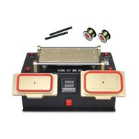 Wholesale Multifunction in Preheater Station Bezel Middle Frame Separator Machine Vacuum LCD Separator for Samsung LCD Refurbish