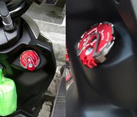 Cheap GT Motor - Ignition Key Lock Cap Cover For YAMAHA BWS ZUMA CYGNUS-X Flame GTR JOG RSZ 100 125