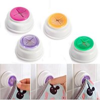 bath towel clip - Wash cloth clip holder clip dishclout storage rack bath room storage hand towel rack