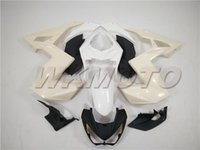 Wholesale Injection ABS Fairings For Kawasaki Z250 Z300 Z3 Year Unpainted Fairing