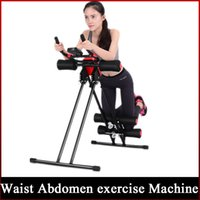 ab machine - Newest Arrival Generation AB Vertical Roller Coaster Belly abdominal Beauty Waist Abdomen exercise Machine Fitness Equipments freeshipping