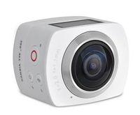 al por mayor foto conectar-Deporte mini cámara de video y experiencia de 360 fotos de teléfono Connect Mobile por Wi-Fi