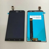 asus lcd tv - LCD Screen display touch Digitizer For quot Asus ZenFone Go TV TD LTE ZB551KL X013D Bblack color