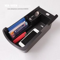 Wholesale 2015 New Design For Peugeot Glove Box Armrest Box Secondary Storage FIT