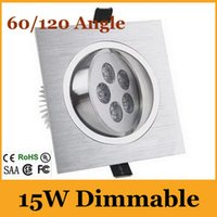 ac drive control - Dimmable W High Power Chips High Quality Beam Angle Warm White K Nature Cool White AC V Drives CE ROHS SAA