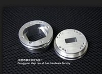 aluminum can making - High quality custom made metal aluminum precision cnc machining parts Can small orders Providing sample