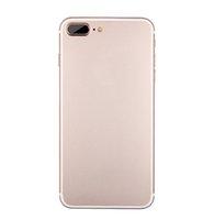 8gb noir Avis-Jet Black 256 Go 128 Go 5.5 pouces Goophone i7 Plus 1: 1 Clone 3G WCDMA Quad Core MTK6580 512 Mo 8 Go + 32 Go Android 6.0 WiFi 8.0MP Appareil photo Smartphone