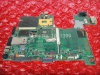 Wholesale A100 Laptop motherboard for Toshiba A100 V000068140 Intel Non Integrated PM fully tested days warranty