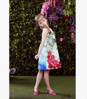 american apparel flower - girls wearing Summer designer baby girl clothing children s clothing children s clothing children s clothing apparel flower L