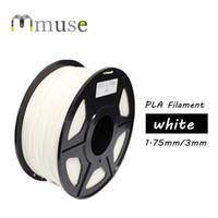 Wholesale Chinese Manufacturer D Printer Filament PLA Filament In Colors