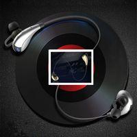 best music drive - Y822 Outdoor Sport Driving Wireless Bluetooth Earphone Headset Earphone Best CSR Chip Best Sound Hands free MIC Answer Listen Music Stereo