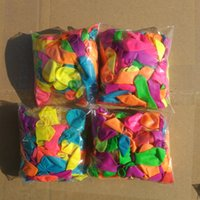 Wholesale Water balloons Refill Pack Kits Bags With Updated Strong Band rings bag have around balloons With Plastic Tool