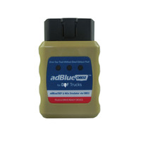 Wholesale Truck AdblueOBD2 Emulator for DAF adblue DEF Nox Emulator via OBD2 Adblue OBD2 for DAF Truck Adblue Emulator