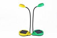 Письменный стол панель Цены-Sun солнечной энергии Power Panel LED белый свет огни Главная Стол Стол Настольная лампа Power Pack