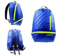 Wholesale 20L nylon waterproof sports travel backpack light weight men and women leisure fashion shoulder bag colors