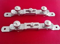 Wholesale Guide Gauge for Sewing Machines AP11E table type elastic tension bracket FOR Industrial Sewing Machine
