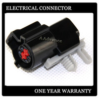 automotive oxygen sensors - Ford automotive Pin DJK7047A Male Oxygen Sensor Connector kits