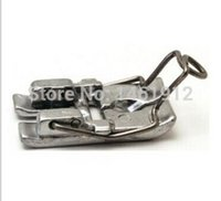 Wholesale PFAFF sewing machine is special presser foot knitting presser foot With rope presser foot