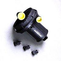 air pump bracket - Auxiliary Smog Secondary Air Pump Rubber Bracket For VW Passat B5 Jetta Golf Bora A4 T A B A A