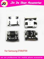 advanced port - For Samsung Galaxy S Advance I9070i I9070 I739 S6102 S5360 E2252 Charger Charging Connector Plug Usb Dock Port