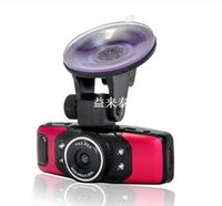Wholesale GS5000 car DVR HD P Camera Night Vision Car