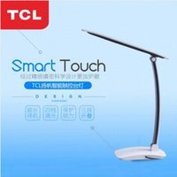 Wholesale TCL lighting LED lamp eye lamp students touch light regulating energy saving lamp lamp bedroom office study sailing