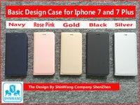 basic iphone case - Basic Design PU PC Case for Iphone and Iphone Plus case