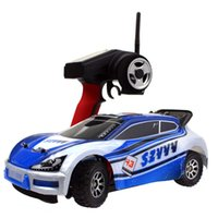 battery powered rc trucks - L037 Wltoys A949 Off road Big Wheels Electric RC Monster Truck High Speed km h Radio Control Super Power Car VS WLTOYS A959 A979