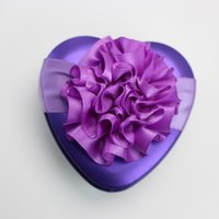 heart shaped tin box - Heart shaped favor box favor tins wed candy box gift favor box party decoration packing
