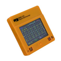 Wholesale DSO quot TFT Digital Storage Oscilloscope Logic Analyzer with Color Display and Touch Panel MHz MSa s