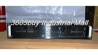 Wholesale 550mm long u server industrial computer case general atx power supply pc large panel rack mount computer case